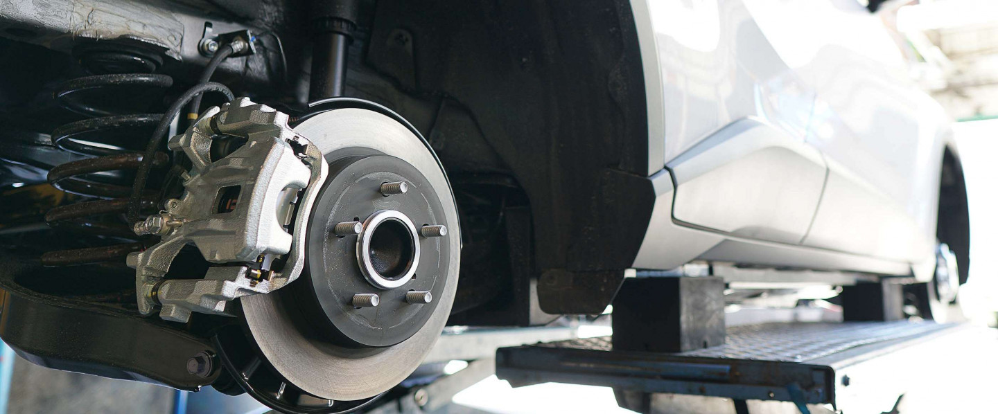 Faulty Brakes Should Never Be Ignored