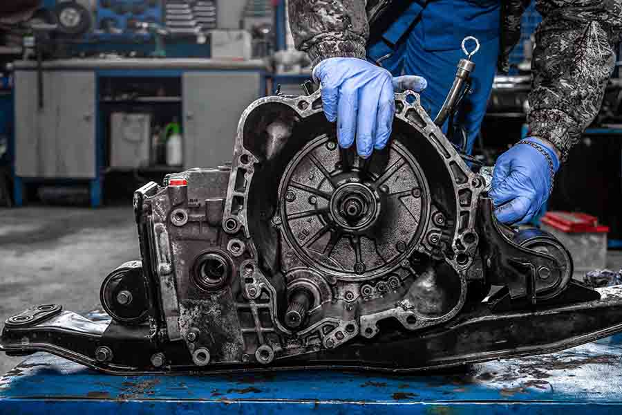How to tell if you need transmission repairs